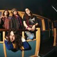 Foto do artista Pearl Jam