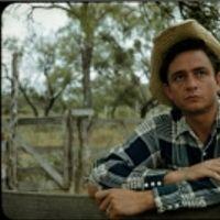 Foto do artista Johnny Cash