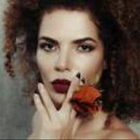 Foto do artista Vanessa da Mata