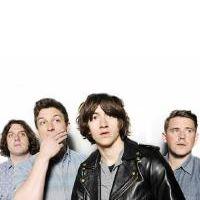 Foto do artista Arctic Monkeys