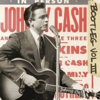 Foto del artista Johnny Cash