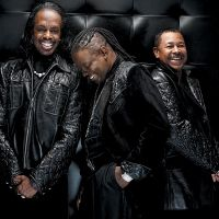 Foto do artista Earth, Wind And Fire