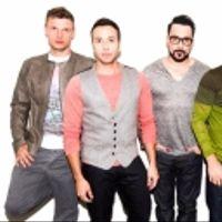 Foto do artista Backstreet Boys