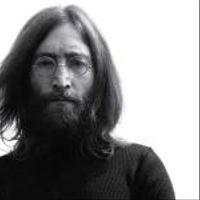 Foto del artista John Lennon