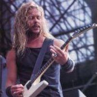 Foto del artista Metallica