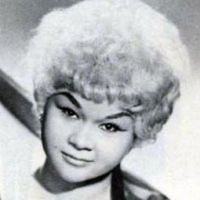 Foto do artista Etta James