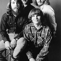 Foto del artista Creedence Clearwater Revival