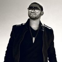 Foto do artista Usher