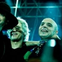 Foto do artista Soda Stereo