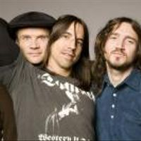 Foto do artista Red Hot Chili Peppers