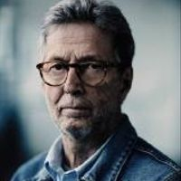 Foto do artista Eric Clapton