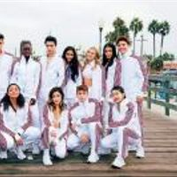 Foto do artista Now United
