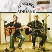 Foto do artista Zé Marco e Adriano