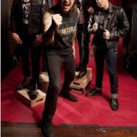 Foto del artista Avenged Sevenfold