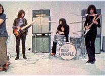 Deep Purple | Cifra Club