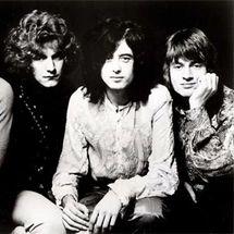 Led Zeppelin Bilder