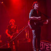 Foto de Barns Courtney