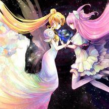 Foto de Sailor Moon