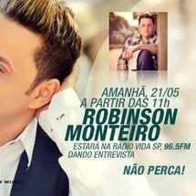 ROBINSON CRER BAIXAR 2012 S MONTEIRO CD