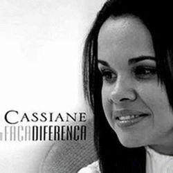 Cassiane - Faça a Diferença 2007