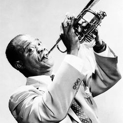 What A Wonderful World - Louis Armstrong - CIFRA CLUB