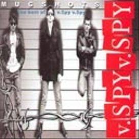 Mugshots - The Best Of V.Spy V.Spy