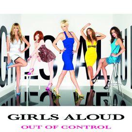 Poster Girls Aloud Gold