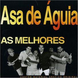 862b696ac5 ACREDITE SE QUISER - Asa de Águia - LETRAS.COM