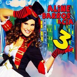 Aline Barros E Cia 3 Discografia De Aline Barros E Cia