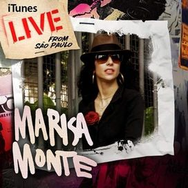 iTunes Live From São Paulo