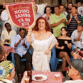 Letras A br Sandália mus Arrasta Beth Carvalho W92EIHDY