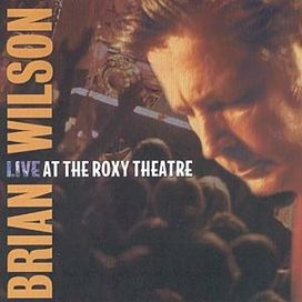 Live at the Roxy Theatre
