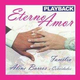 Selecao Especial Vol 1 Discografia De Aline Barros Letras Mus Br