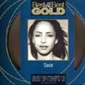 Best Of The Best Gold - Sade