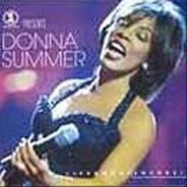 Donna Summer - Vh1 Presents Live & More Encore!