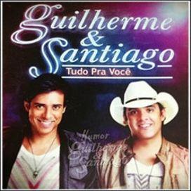 cd mp3 gratis guilherme e santiago 2010