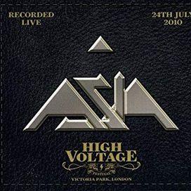 High Voltage 2010