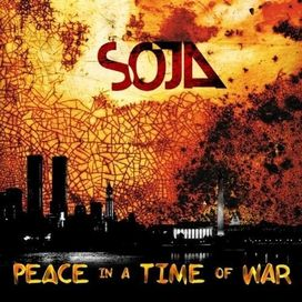 Peace In a Time Of War