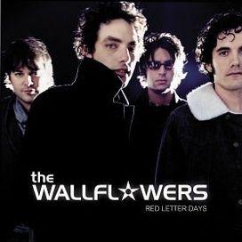 musicas do the wallflowers