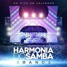 AO EM BAIXAR HARMONIA DO VIVO 2008 SAMBA CD SALVADOR