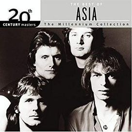 20th Century Masters: The Millennium Collection