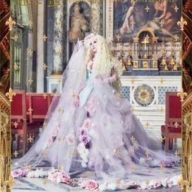Chi To Mitsu - Anthology Of Gothic Lolita & Horror