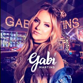 Gabi Martins (Ao vivo)