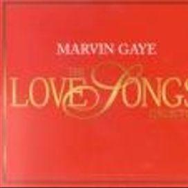 Love Songs: Marvin Gaye