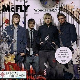 mcfly musicas para