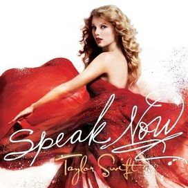Speak Now (Deluxe)