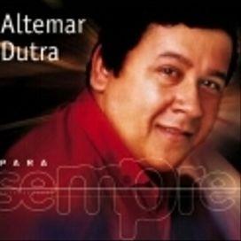 Coleção Altemar Dutra: Eu Te Agradeço/Sinto que Te Amo - Vol. 3