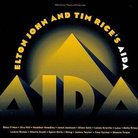 Elton John And Tim Rice's: Aida