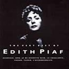 Edith Piaf 30º Anniversaire