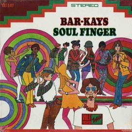 Soul Finger
